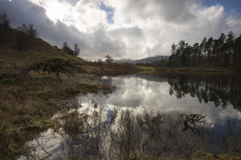 Lake District, Cumbria - England