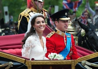 Royal Wedding - William & Catherine